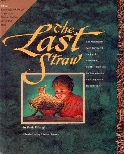 9780781405621: The Last Straw