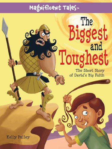 9780781406239: Biggest and Toughest (Magnificent Tales)