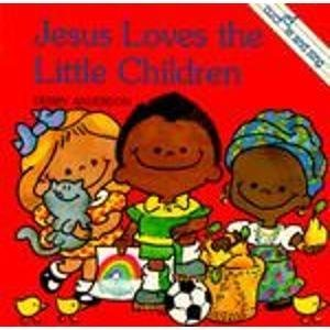 9780781406871: Jesus loves the little childen (Cuddle and sing)
