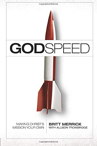 9780781407540: Godspeed: Making Christ's Mission Your Own