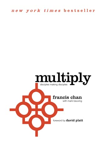 9780781408233: Multiply: Disciples Making Disciples