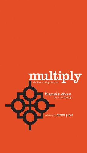 9780781408240: Multiply - Church Edition - Pack of 36
