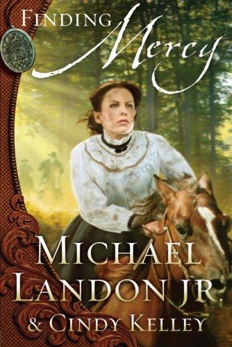 9780781408707: Finding Mercy: A Novel (Mercy Medallion Series)