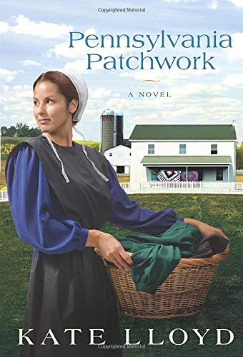 9780781408738: Pennsylvania Patchwork (Legacy of Lancaster Trilogy)