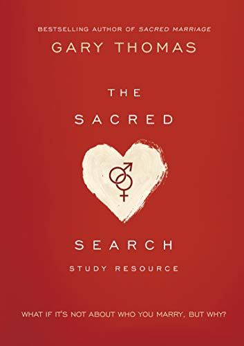 9780781408912: The Sacred Search Study Resource