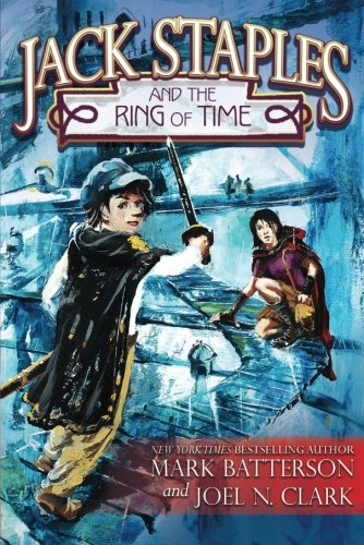 9780781411073: Jack Staples and the Ring of Time