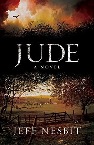 Jude: Jeff Nesbit