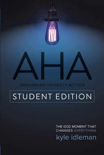 9780781411448: AHA Student Edition: The God Moment That Changes Everything