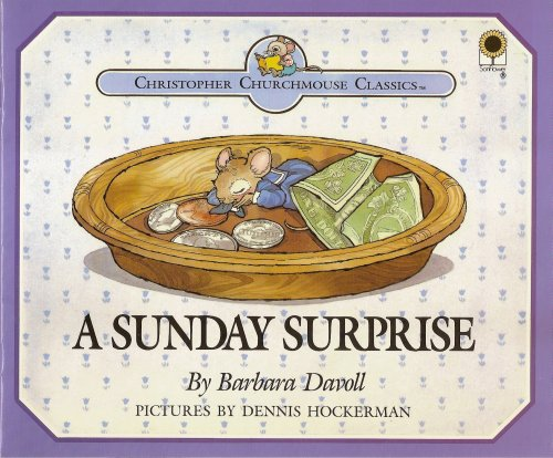 9780781430241: A Sunday Surprise