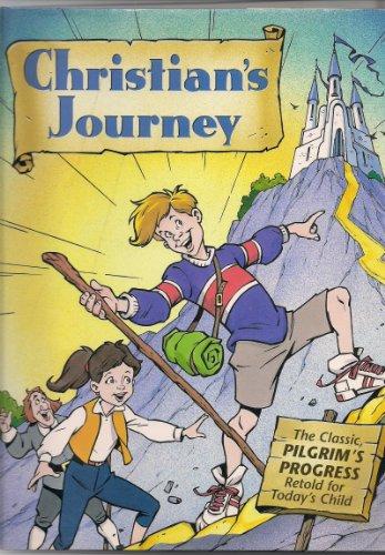 Christian's Journey: Schaller, Karl, Bunyan,