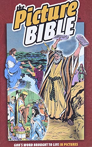 9780781430555: The Picture Bible