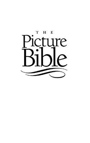 9780781430579: The Picture Bible (Deluxe)