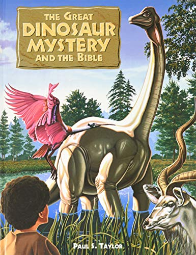 9780781430715: Great Dinosaur Mystery and the Bible