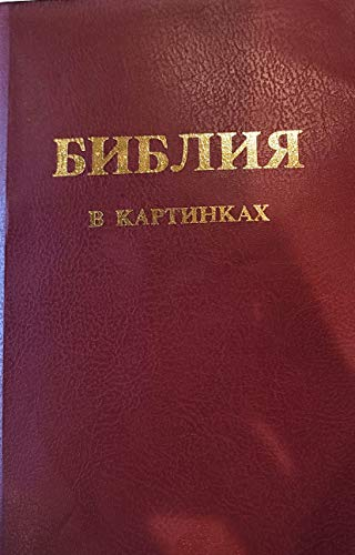9780781432153: The Picture Bible - Russian Edition