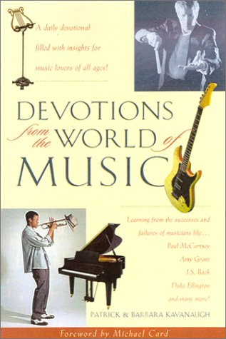 9780781433471: Devotions from the World of Music