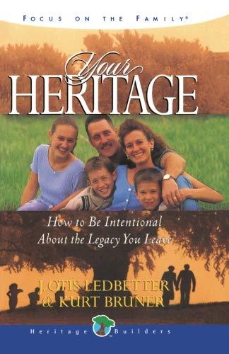 Your Heritage: J. Otis Ledbetter;