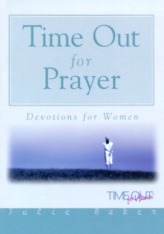 9780781434096: Time Out for Prayer