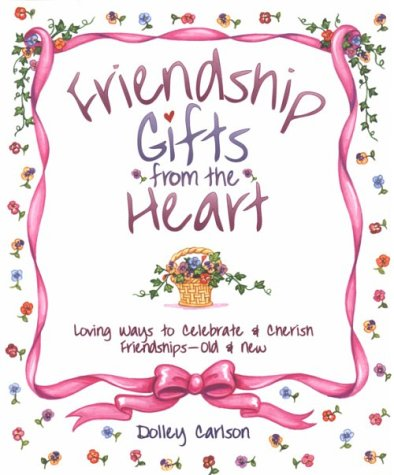 9780781434775: Friendship Gifts from the Heart
