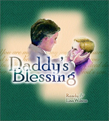 9780781435079: Daddy's Blessing: Keepsake Gift Tin, Candle, Book and Instructions