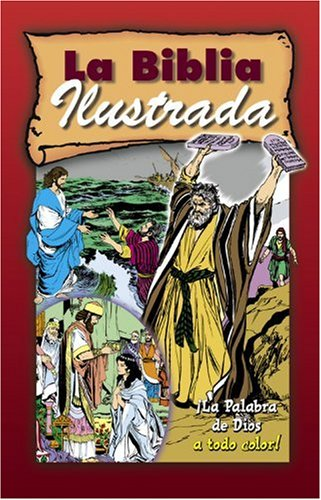 9780781436236: Spanish Picture Bible