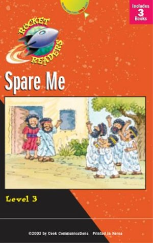 Spare Me (078143985X) by Heather Gemmen; Mary McNeil