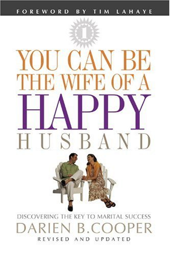 9780781441759: You Can Be the Wife of a Happy Husband