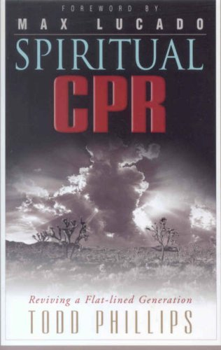 9780781442039: Spiritual CPR: Reviving A Flat-Lined Generation