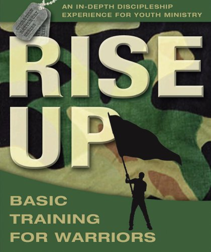 Rise Up: Counting the Cost of Believing (Curriculum Kit) (Operation Battle Cry) (0781443172) by Luce, Ron