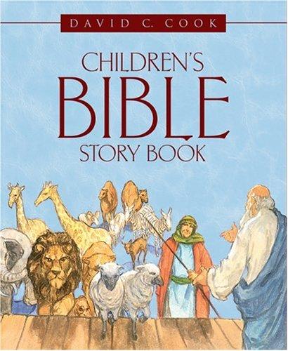 childrens bible story book - AbeBooks