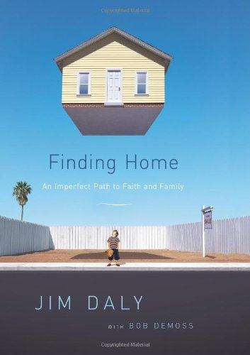 9780781445337: Finding Home: An Imperfect Path to Faith and Family