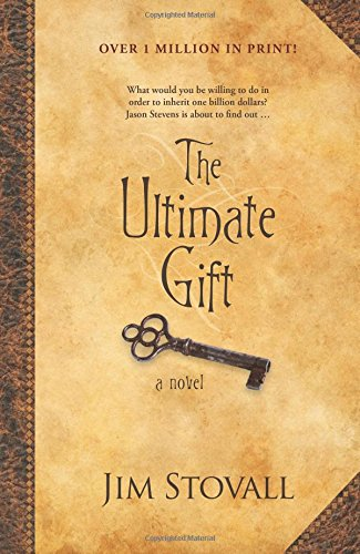 9780781445634: The Ultimate Gift (The Ultimate Series #1)