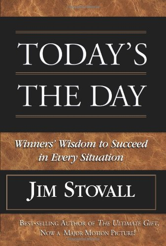 9780781448451: Today's the Day!: Winner's Wisdom to Succeed in Every Situation