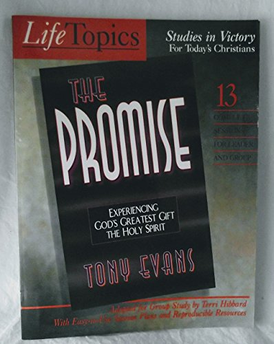 9780781454339: The Promise (Life Topics)