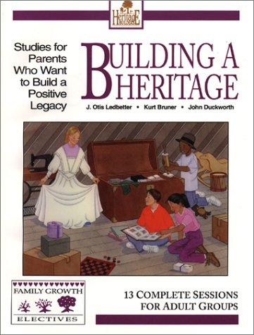 Building a Heritage: Kurt Bruner; J.