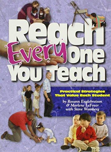 9780781455206: Reach Everyone You Teach