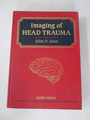 9780781700252: Imaging of Head Trauma