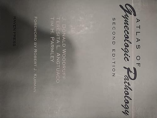 9780781700566: Atlas of Gynecologic Pathology