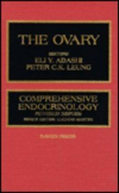 9780781700795: The Ovary (Comprehensive Endocrinology (Revised Series))