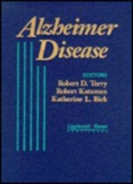 9780781700818: Alzheimer Disease