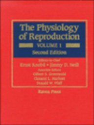 The Physiology of Reproduction (2-Volume Set)