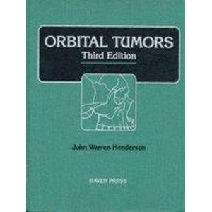 9780781700962: Orbital Tumours
