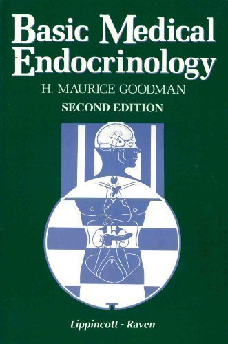 9780781701051: Basic Medical Endocrinology (Raven Press Series in Shysiology)