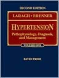 9780781701570: Hypertension: Pathophysiology, Diagnosis and Management