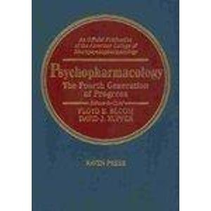 9780781701662: Psychopharmacology: The Fourth Generation of Progress