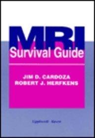 9780781701808: MRI Survival Guide