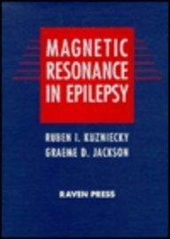 9780781702270: Magnetic Resonance in Epilepsy