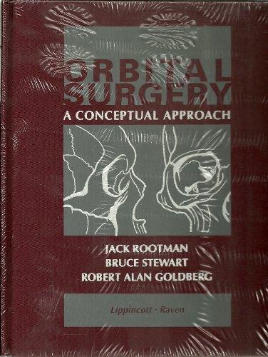 9780781702546: Orbital Surgery: A Conceptual Approach
