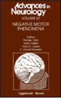 Advances in Neurology Volume 67 Negative Motor Phenomena