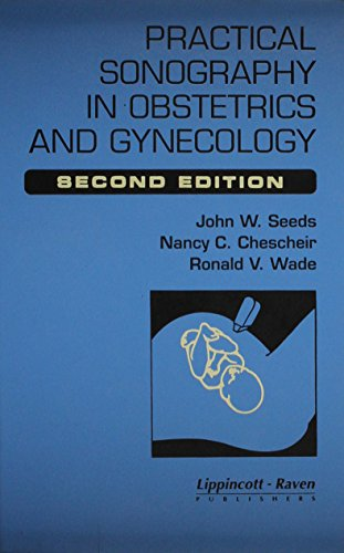 9780781703352: Practical Sonography in Obstetrics and Gynecology