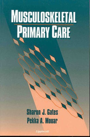 9780781714303: Musculoskeletal Primary Care